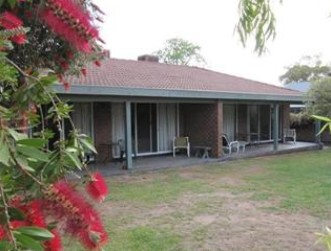 Murray Lodge Holiday Units - Accommodation Port Macquarie