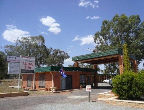 Grong Grong Motor Inn - Accommodation Port Macquarie