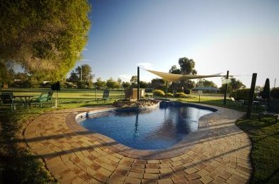Howlong Country Golf Club  Motel - Accommodation Port Macquarie