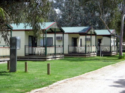Howlong Caravan Park - Accommodation Port Macquarie