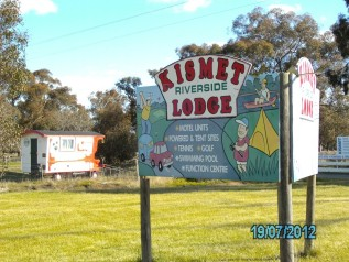 Kismet Riverside Lodge - Accommodation Port Macquarie