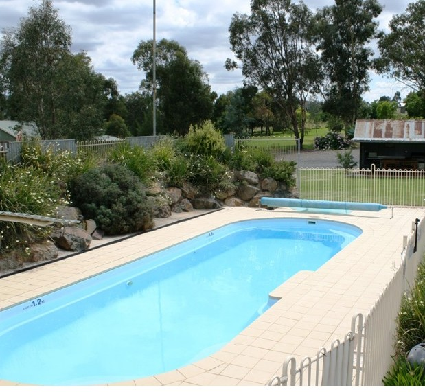 Tuckerbox Motor Inn - Accommodation Port Macquarie