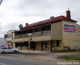 The Star Hotel - Accommodation Port Macquarie