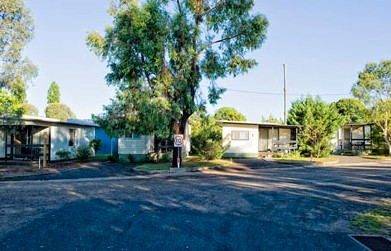Barraba Caravan Park - Accommodation Port Macquarie