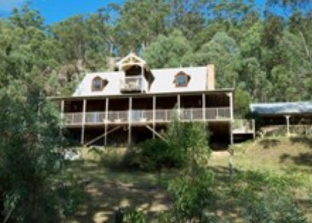 Cants Cottage - Accommodation Port Macquarie