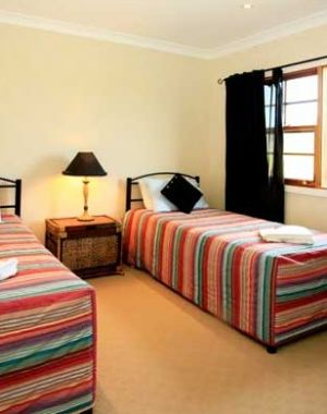 Barrington River Hideaway - Accommodation Port Macquarie