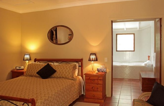 Chez Vous Villas - Accommodation Port Macquarie