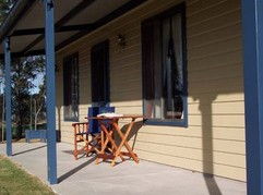 Belmadar Rose Cottage - Accommodation Port Macquarie