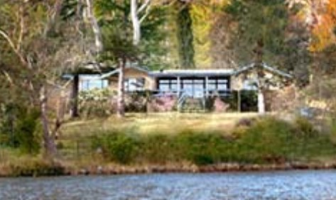 Blue Mountains Lakeside Bed and Breakfast - Accommodation Port Macquarie
