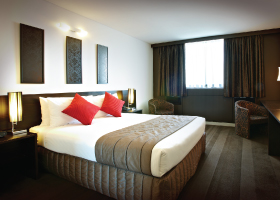 Mercure Sydney Potts Point - Accommodation Port Macquarie