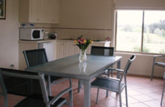 Burns B and B and Yabby Farm - Accommodation Port Macquarie