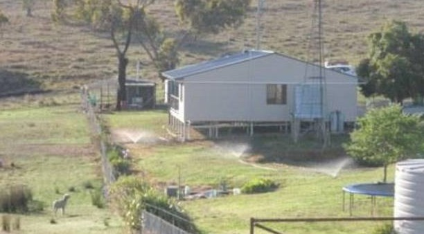 Ba Mack Homestead - Accommodation Port Macquarie