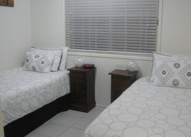 Campwin Beach House Bed and Breakfast - Accommodation Port Macquarie