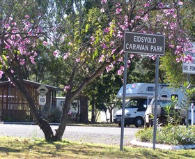 Eidsvold Caravan Park - Accommodation Port Macquarie