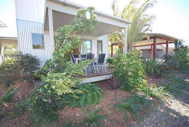 Woodgate Beach Houses - Accommodation Port Macquarie