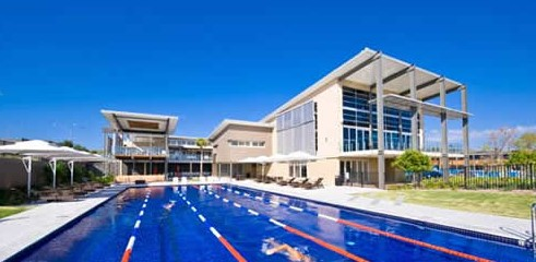 Seaspray Resort and Spa - Accommodation Port Macquarie