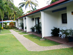 Sunlover Lodge Holiday Units and Cabins - Accommodation Port Macquarie