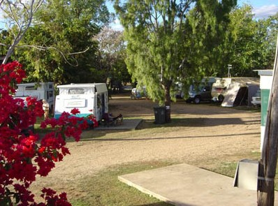 Rubyvale Caravan Park - Accommodation Port Macquarie