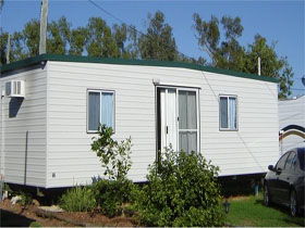 Blue Gem Caravan Park - Accommodation Port Macquarie