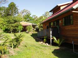 Byfield Creek Lodge - Accommodation Port Macquarie