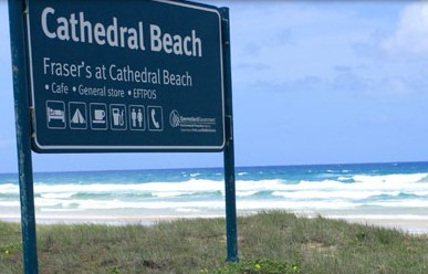 Cathedrals on Fraser - Accommodation Port Macquarie