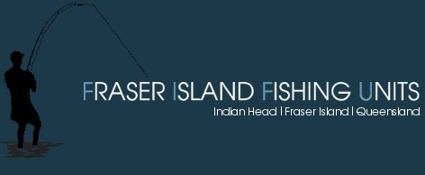 Fraser Island Fishing Units - Accommodation Port Macquarie