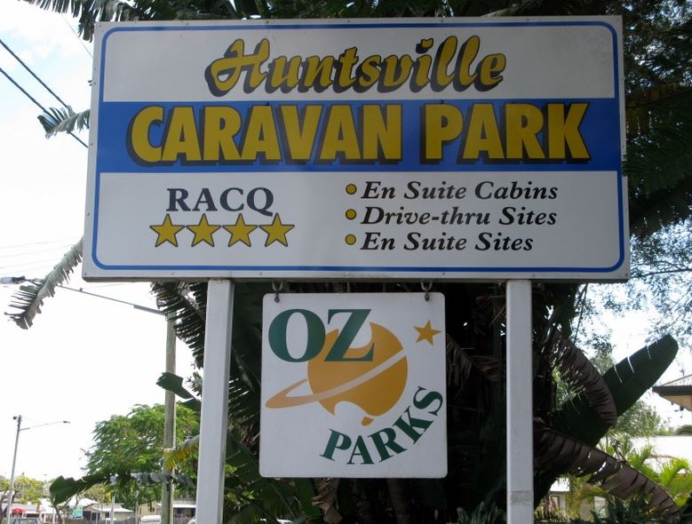 Huntsville Caravan Park - Accommodation Port Macquarie