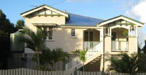 Eco Queenslander Holiday Home and BB - Accommodation Port Macquarie