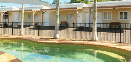 Ned Kellys Motel - Accommodation Port Macquarie