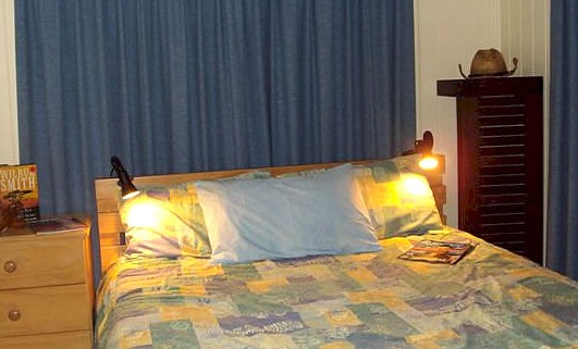 Orchid House - Accommodation Port Macquarie