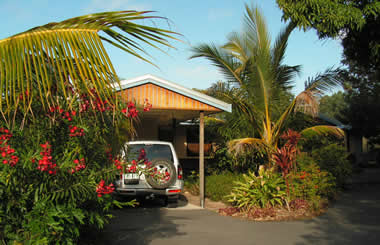 Sunbird Gardens - Accommodation Port Macquarie