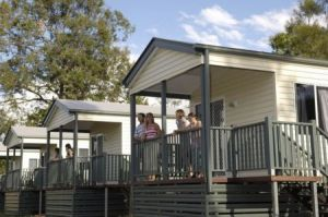 Discovery Holiday Parks - Biloela - Accommodation Port Macquarie