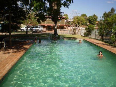 Discovery Parks - Mount Isa - Accommodation Port Macquarie
