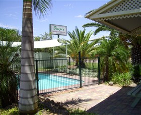 Banjos Overnight  Holiday Units - Accommodation Port Macquarie