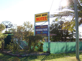 Rest Easi Motel - Accommodation Port Macquarie