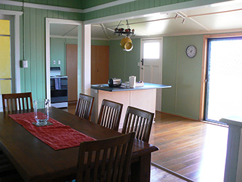 Cunnamulla Cabins - Accommodation Port Macquarie
