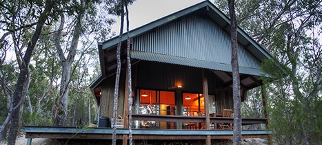 Girraween Environmental Lodge - Accommodation Port Macquarie