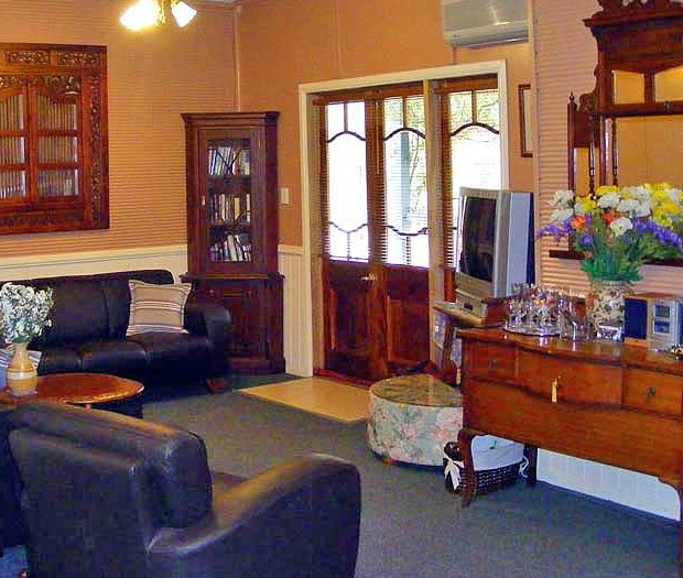 Windswept Country Retreat - Accommodation Port Macquarie