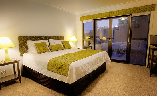 Sippers At Ballandean - Accommodation Port Macquarie