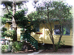 Queen Mary Falls Caravan Park and Cabins - Accommodation Port Macquarie