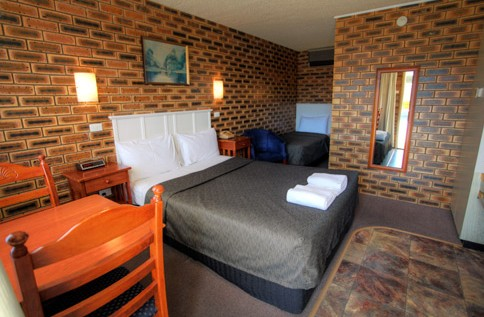 Apple and Grape Motel - Accommodation Port Macquarie