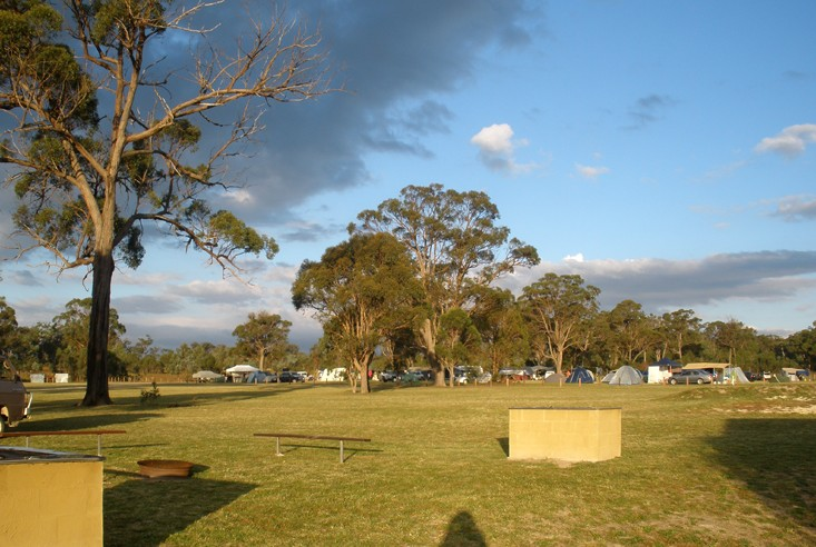 Sommerville Valley Tourist Park - Accommodation Port Macquarie