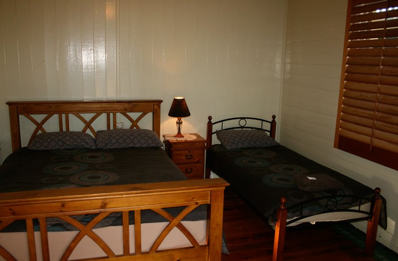 Connor House - Accommodation Port Macquarie