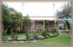 Guy House Bed and Breakfast - Accommodation Port Macquarie