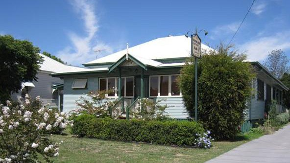Pitstop Lodge Guesthouse and Bed and Breakfast - Accommodation Port Macquarie