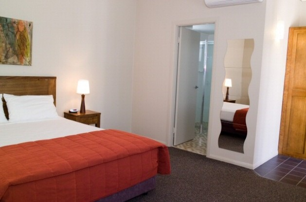 Coachmans Inn Warwick - Accommodation Port Macquarie