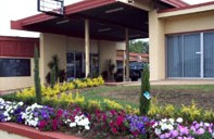 Warwick Motor Inn - Accommodation Port Macquarie