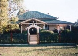 Grafton Rose Bed and Breakfast - Accommodation Port Macquarie