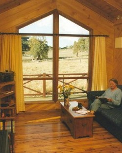 Wisteria Cottage - Accommodation Port Macquarie