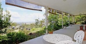 Bed and Breakfast at Wallaby Ridge - Accommodation Port Macquarie